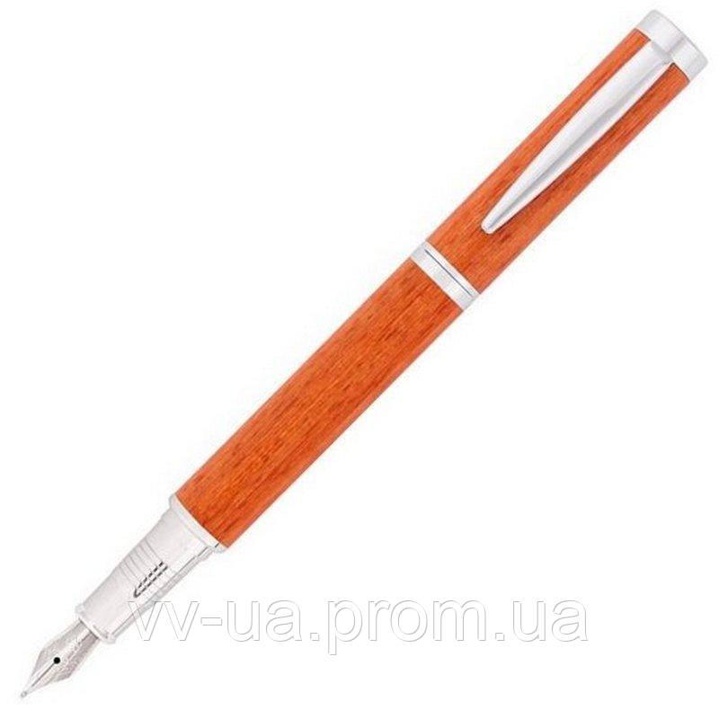Ручка перьевая Cabinet Olivia, светло-коричневая (O16013-42)