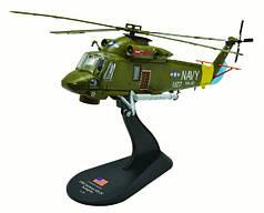 Модели Вертолеты Мира (Amercom) Амерком 1:72
