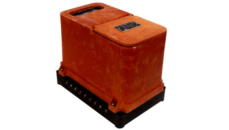 Устройство контроля скорости УКС-1 (для конвейера)