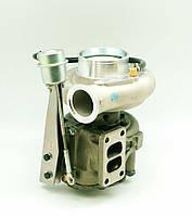 4044407, 4044409, 4955898 Турбокомпрессор (Турбина) Holset  на двигатель Cummins, Куминс, Каминс