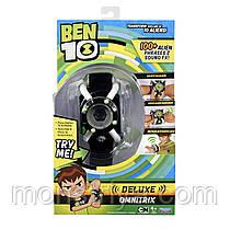 Интерактивные часы Бен Тен 10 Омнитрикс Делюкс/ Ben 10