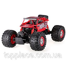 Радиоуправляемый краулер Zegan Rock Rover 4WD 1:12, Красный (RM101001107)