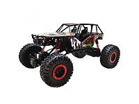 Радиоуправляемая машина Rock Crawler 4WD Crazy Sun 1:10 Красный (RM101001108)