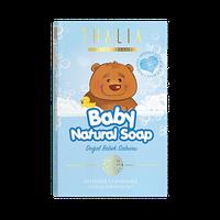 Натуральное детское мыло для мальчиков THALIA, 100г