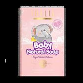 Натуральное детское мыло для девочек THALIA, 100г