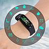 Фітнес-трекер Smart Bracelet G3, Чорний (G101001145), фото 6