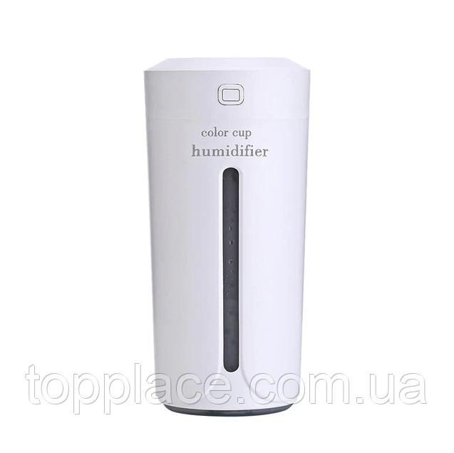 Увлажнитель воздуха Humidifier Color Cup White(101005330)