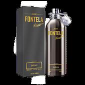 Парфюмированная вода для мужчин Fontela EDP SHEIKH, 100 мл