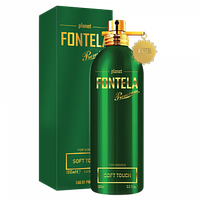 Парфюмированная вода для женщин Fontela EDP SOFT TOUCH, 100 мл
