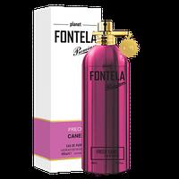 Парфюмированная вода для женщин Fontela EDP FRESH CANEL, 100 мл