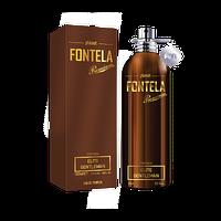 Парфюмированная вода для мужчин Fontela EDP ELITE GENTLEMAN, 100 мл