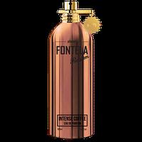 Парфюмированная вода для женщин Fontela EDP INTENSE COFFEE, 100 мл