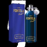 Парфюмированная вода для мужчин Fontela EDP BLUE SPIRIT, 100 мл