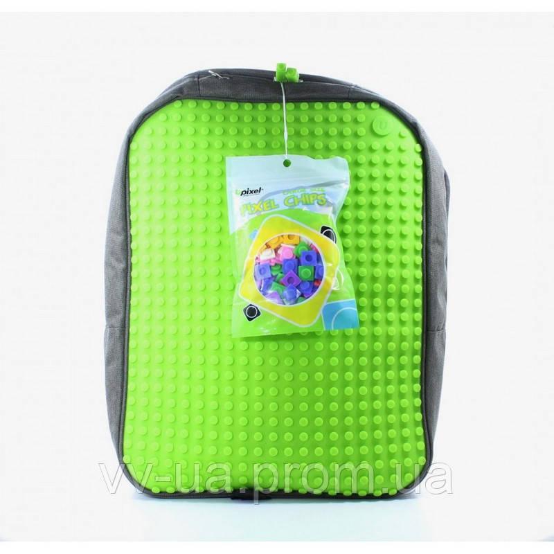 Рюкзак Upixel Classic, зеленый (6955185800713) (WY-A001K)