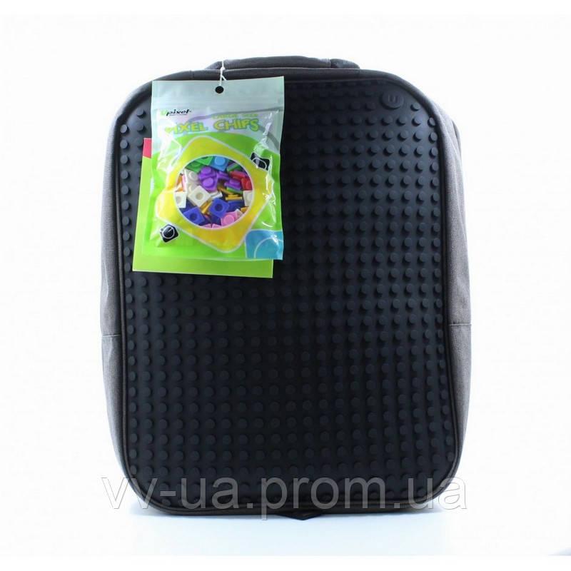 Рюкзак Upixel Classic, для мальчиков, черный (WY-A001U)