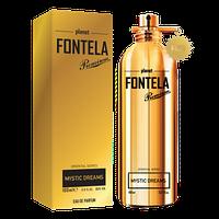 Парфюмированная вода для женщин Fontela EDP MYSTIC DREAMS, 100 мл