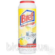 Порошок д/чищення Bref сода (500г)