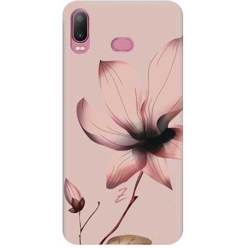 Чехол на Samsung Galaxy A6S 2018 Blossom