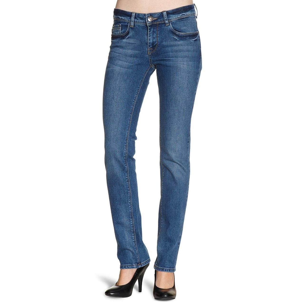 Женские джинсы скинни HIS HS800192