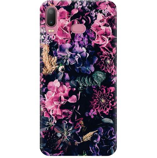 Чехол на Samsung Galaxy A6S 2018 Bloom