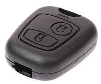 Корпус ключа Peugeot Partner ключ пежо партнер, фото 1