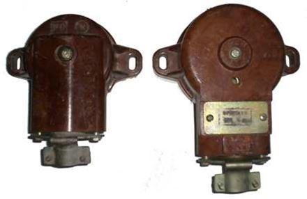 Датчик магнитоиндукционный ДМ-2М