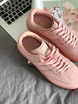 """Кросівки Adidas SAMBAROSE """"Рожеві"""", фото 3"""