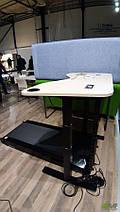 Компьютерный стол Rise с беговой дорожкой Office Walker RL-17 TM AMF, фото 3