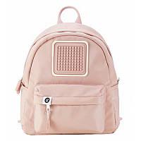 Рюкзак Upixel Funny Square S, розовый, фото 1