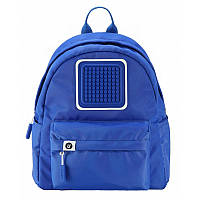 Рюкзак Upixel Funny Square S, синий, фото 1