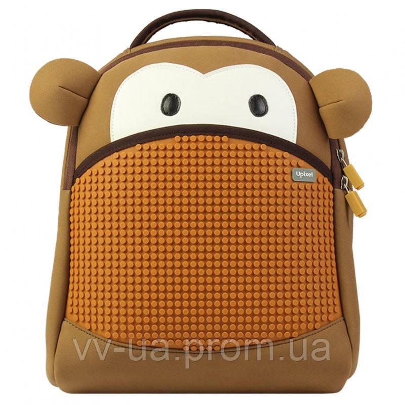 Рюкзак Upixel Monkey, кофейный (WY-A032Q)