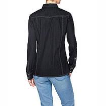 Женская джинсовая рубашка HIS HS231319, фото 2