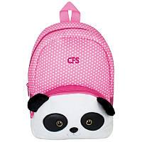 Рюкзак дошкольный Cool For School 301 Panda