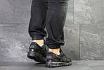 Мужские кроссовки Asics Gel-Quantum 360 (черные), фото 3