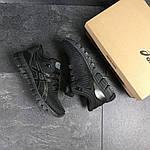 Мужские кроссовки Asics Gel-Quantum 360 (черные), фото 6