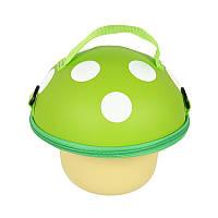 Сумка детская Supercute Грибочек, зеленый (SF029 c) (SF029-c), фото 1