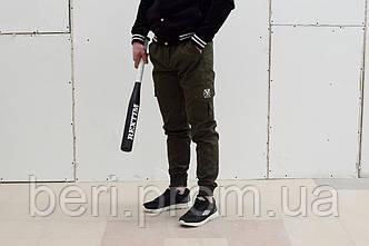 Мужские брюки карго Cargo REXTIM   Спортивные Штаны    Чоловічі штани карго REXTIM (Хаки)