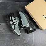 Мужские кроссовки Asics Gel-Quantum 360 (светло-серые), фото 2
