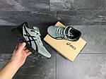 Мужские кроссовки Asics Gel-Quantum 360 (светло-серые), фото 5