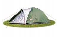 Палатка Abarqs Malwa 3, клеенные швы, 3000 мм