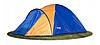 Палатка Abarqs Malwa 3, клеенные швы, 3000 мм, фото 4