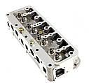 Головка блока цилиндров Toyota 5K (10530 грн) 111017812071, 11101-78120-71, фото 2