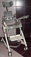 Стульчик для купания детей с ДЦП R82 Flamingo Toilet Bathing Chair