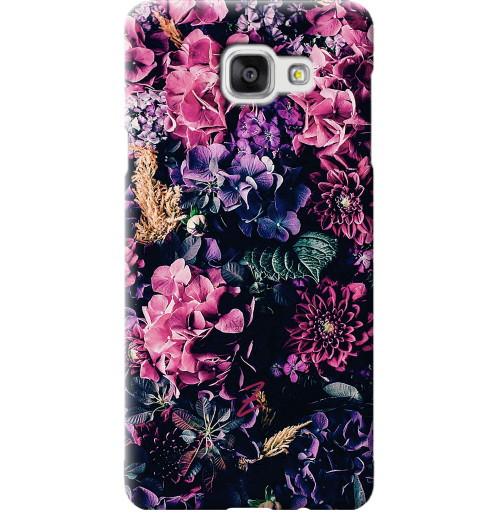 Чехол на Samsung Galaxy A7 2016 Bloom