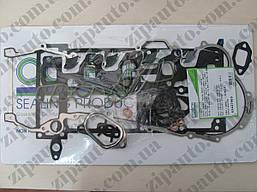 Комплект прокладок верхний Fiat Doblo 01-09 | 1.3JTD-MJTD | COTECH