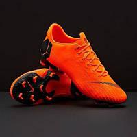 Бутсы  Nike Mercurial Vapor 12 Pro FG