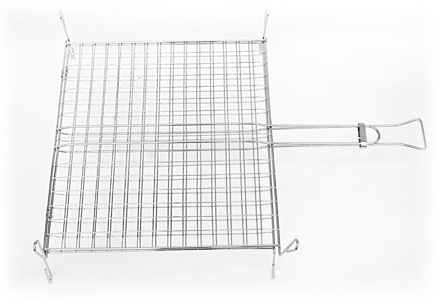 Решетка для гриля Time Eco 2145