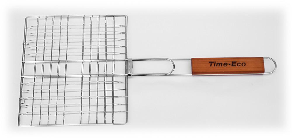Решетка для гриля Time Eco 713С