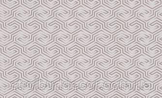 Метровые виниловые обои на флизелиновой основе Абстракция 3Д