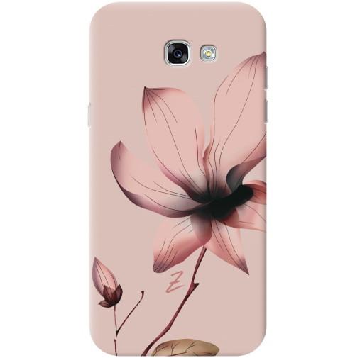 Чехол на Samsung Galaxy A7 2017 Blossom